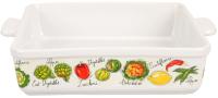 Форма для запекания Appetite Гратен GR-078 -