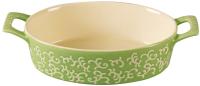 Форма для запекания Appetite YR100037А-11.5 (зеленый) -