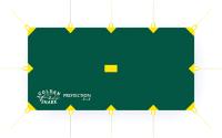 Тент Golden Shark Protection 3x5 -