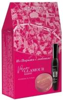 Набор декоративной косметики Bourjois Тушь д/ресниц Volume Glamour Ultra Black 61+Румяна Blusher 33 -