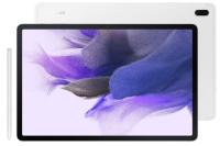 Планшет Samsung Galaxy Tab S7 FE 64GB LTE / SM-T735NZSASER (серебро) -