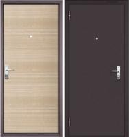 Входная дверь Бульдорс Slim 2 (86х205, левая) -