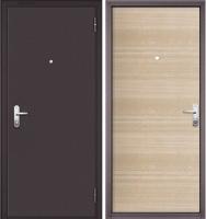 Входная дверь Бульдорс Slim 2 (96х205, правая) -