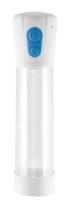 Вакуумная помпа для пениса LoveToy Maximizer Worx VX3-Auto Pro Pump / 361018  (белый) -