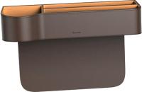 Органайзер автомобильный Baseus Elegant CRCWH-08 (коричневый) -