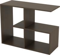 Стеллаж SV-мебель №4 Д (дуб венге) -