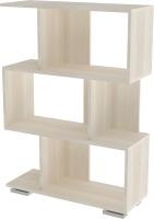 Стеллаж SV-мебель №1 Д (сосна карелия) -