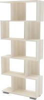 Стеллаж SV-мебель №3 Д (сосна карелия) -