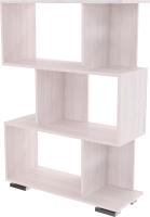 Стеллаж SV-мебель №1 Д (ясень анкор светлый) -