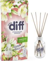 Аромадиффузор Diff Букет цветов (50мл) -