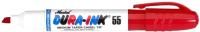 Маркер строительный Markal Pocket Dura-Ink 55 / 96528 (красный) -