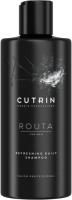 Шампунь для волос Cutrin Routa Refreshing Shampoo For Men (250мл) -