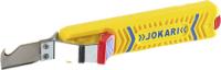 Инструмент для зачистки кабеля Jokari Secura №28 H / 10280 -