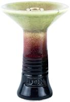 Чаша для кальяна Don Solo Glaze / AHR01075  -
