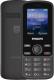 Мобильный телефон Philips Xenium E111 (черный) -