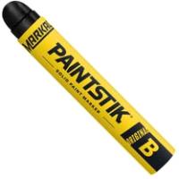 Маркер строительный Markal Pocket B Paintstik 80223 (черный) -