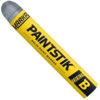 Маркер строительный Markal Pocket B Paintstik 80230 (серый) -