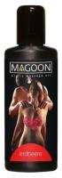Эротическое массажное масло Orion Versand Magoon Strawberry (50мл) -