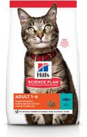 Корм для кошек Hill's Science Plan Adult Optimal Care Tuna (1.5кг) -