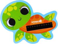 Детский термометр для ванны Крошка Я Черепашка / 5057875 -