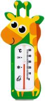 Детский термометр для ванны Крошка Я Жирафик / 5090817 -