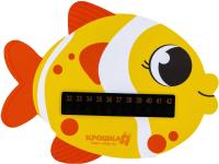 Детский термометр для ванны Крошка Я Морская рыбка / 3929804 -