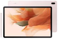 Планшет Samsung Galaxy Tab S7 FE 64GB LTE / SM-T735NLIASER (розовое золото) -