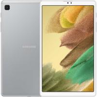 Планшет Samsung Galaxy Tab A7 Lite 64GB LTE / SM-T225NZSFSER (серебристый) -