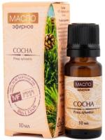 Эфирное масло Medicalfort Сосна (10мл) -