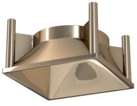 Насадка торцевая для светильника Maytoni Alfa C065-01G -