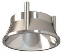 Насадка торцевая для светильника Maytoni Alfa C064-01CH -
