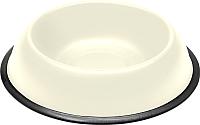 Миска для животных Ferplast Mira KC 80 (2.5л, белый) -