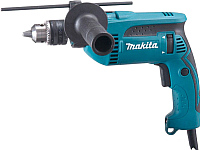 Профессиональная дрель Makita HP1640K -
