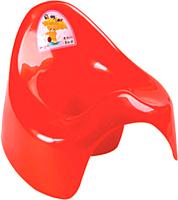 Детский горшок Dunya Семер 11106 (красный) -