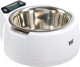 Миска для животных Ferplast Optima / 71084200 (с электронными весами) -