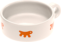 Миска для животных Ferplast Cup Bowl (0.3л) -