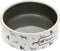 Миска для животных Ferplast Juno Large Bowl (1.5л) -