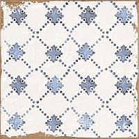 Декоративная плитка ColiseumGres Амальфи Майолика (300x300) -