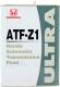 Трансмиссионное масло Honda Ultra ATF-Z1 / 0826699904 (4л) -