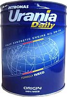 Моторное масло Urania Daily 5W30 / 13451910 (20л) -