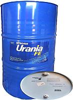 Моторное масло Urania FE 5W30 / 13471100 (200л) -