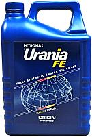 Моторное масло Urania FE 5W30 / 13475019 (5л) -