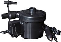 Насос электрический Bestway Sidewinder AC/DC Air Pump 62076 (220V/12V) -