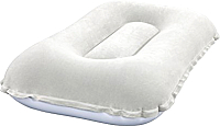 Надувная подушка Bestway Flocked Air Camp Pillow 67121 -