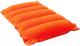 Надувная подушка Bestway Flocked Air Travel Pillow 67485 -