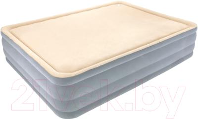 Надувная кровать Bestway Cornerstone 67486