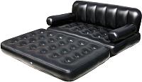 Надувной диван-кровать Bestway Double 5-in-1 Multifunctional Couch 75054 -