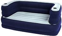 Надувной диван Bestway Deluxe Air Couch 75058 -