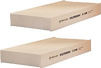 Салонный фильтр Filtron K1198-2X (2шт) -