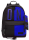 Рюкзак Grizzly RQL-117-2 (черный/синий) -